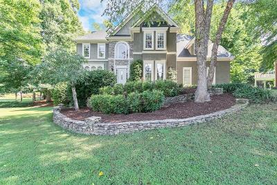 Cobb County Single Family Home For Sale: 641 Owl Creek Drive