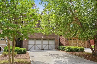 Alpharetta Condo/Townhouse For Sale