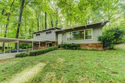 Dekalb County Single Family Home For Sale: 3367 Thornewood Drive