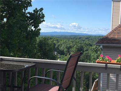 Acworth Single Family Home For Sale: 318 Victory Commons Overlook