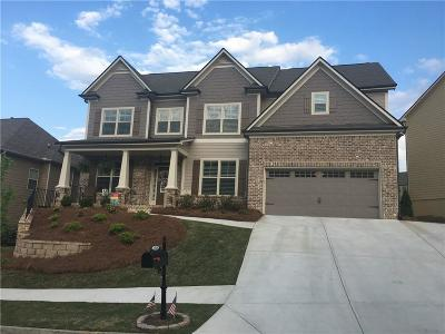 Gwinnett County Rental For Rent: 2365 Well Springs Drive