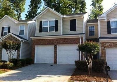 Marietta Condo/Townhouse For Sale: 37 Jekyll Drive #8