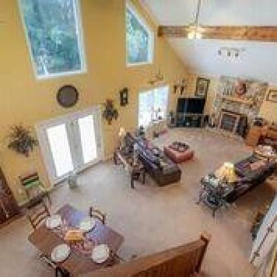 Buckhead Single Family Home For Sale: 2040 Shadow Lake Drive