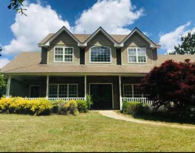 Loganville Single Family Home For Sale: 2477 Meredith Drive
