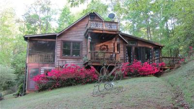 White County Single Family Home For Sale: 711 Old Hk Wagon Road