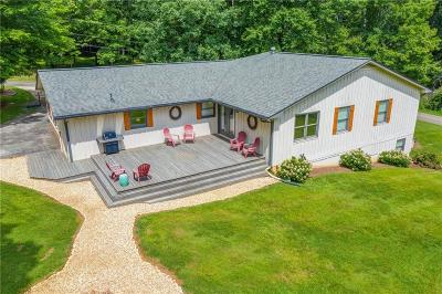 Jasper Single Family Home For Sale: 324 Montview Drive