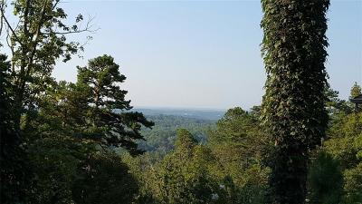 Cartersville Residential Lots & Land For Sale: 19 Ridgewater Drive SE
