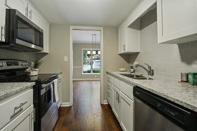 Buckhead Condo/Townhouse For Sale: 3 Ivy Trail NE