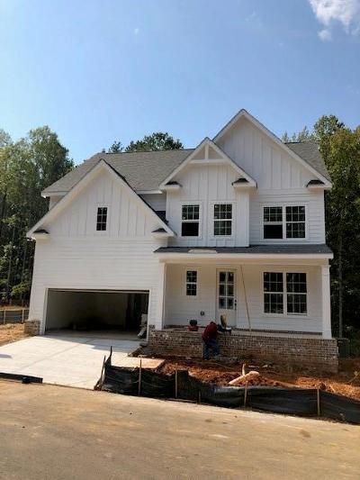 Single Family Home For Sale: 4755 Blisston Street