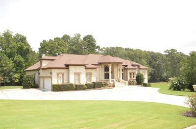 Rockdale County Rental For Rent: 1113 Moccasin Trail