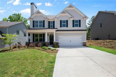 Villa Rica Single Family Home For Sale: 125 Greatwood Lane
