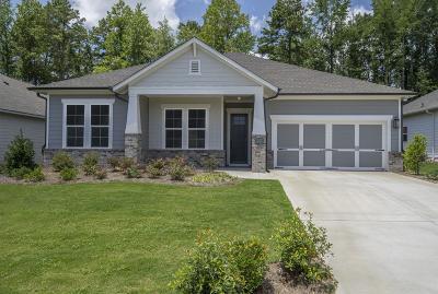 Woodstock Single Family Home For Sale: 213 Cordova Street