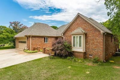 Franklin County Single Family Home For Sale: 244 Woodridge Way