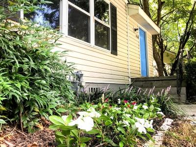 Single Family Home For Sale: 1782 Clearview Street SE