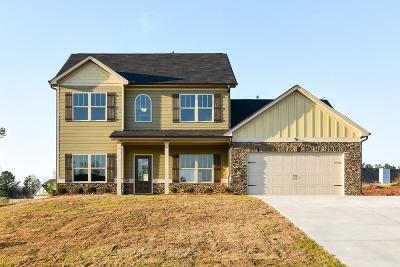 Douglasville, Winston, Lithia Springs, Villa Rica Single Family Home For Sale: 4475 River Stone Trail