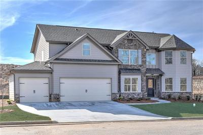 Hall County Single Family Home For Sale: 5941 Park Bay Court