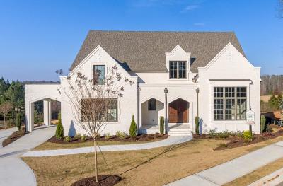 Johns Creek Single Family Home For Sale: 9120 Barkston Drive