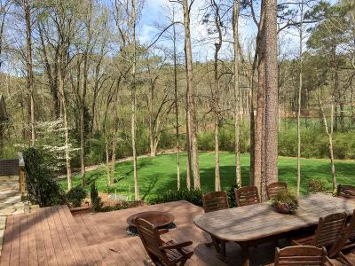 Sandy Springs Residential Lots & Land For Sale: 4790 Harris Trail