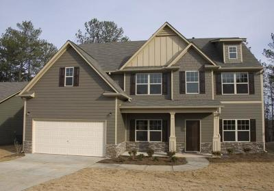 Paulding County Single Family Home For Sale: 00 Valley Brook Way