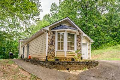 Canton Single Family Home For Sale: 241 Roland Drive