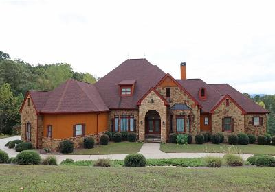Roswell Single Family Home For Sale: 1770 Cox Road