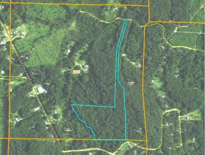 Haralson County Residential Lots & Land For Sale: 567 Mountain View Circle