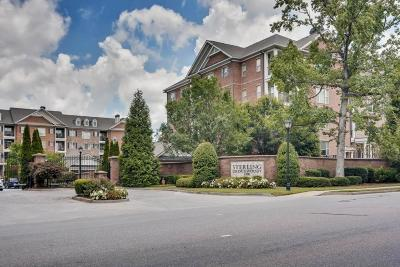Dunwoody Condo/Townhouse For Sale: 2300 Peachford Road #2208