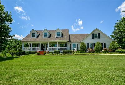 Jasper Single Family Home For Sale: 918 Parker Road