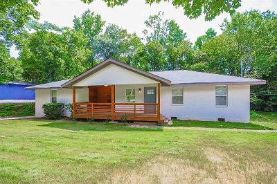 Single Family Home For Sale: 875 Commodore Drive NW