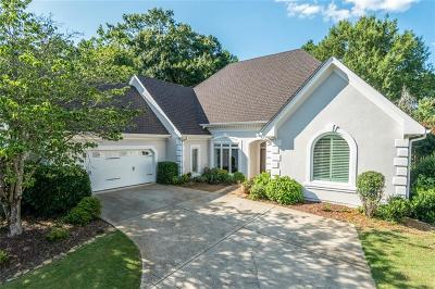 Duluth Single Family Home For Sale: 129 Villamoura Way