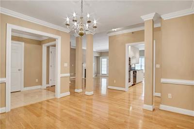 Buckhead Condo/Townhouse For Sale: 211 Colonial Homes Drive NW #1309