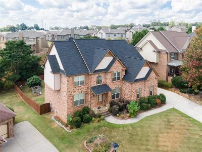 Auburn Single Family Home For Sale: 910 Verbena Way