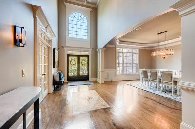 Braselton Single Family Home For Sale: 2505 Shumard Oak Drive