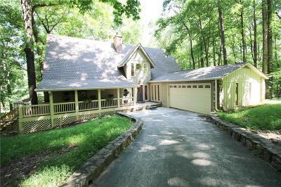 Jasper Single Family Home For Sale: 331 Crippled Oak Trail
