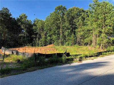 Haralson County Residential Lots & Land For Sale: 611 Miss Mae Lane