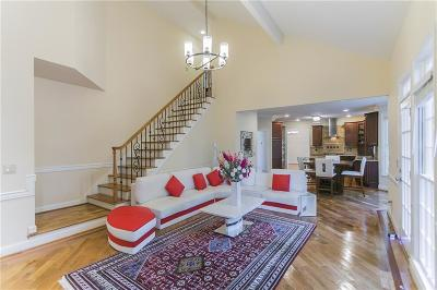 Marietta Single Family Home For Sale: 2718 Battery Trace NW
