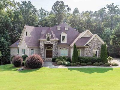 Canton Single Family Home For Sale: 408 Addie Lane