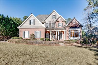 Braselton Single Family Home For Sale: 2351 Legacy Maple Drive