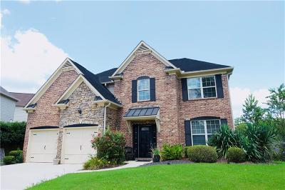 Atlanta Rental For Rent: 520 Jessamine Square