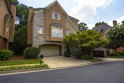 Brookhaven Single Family Home For Sale: 1040 Fairway Estates NE