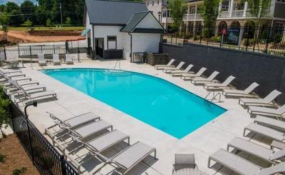 Sandy Springs Condo/Townhouse For Sale: 4001 Eamont Lane