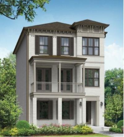 Alpharetta Single Family Home For Sale: 320 Villa Magnolia Lane