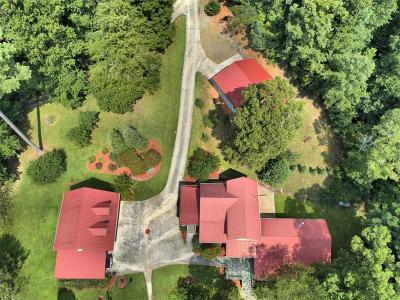 Ellijay Single Family Home For Sale: 339 Morning Glory Drive
