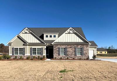 Calhoun Single Family Home For Sale: 105 Topaz Street