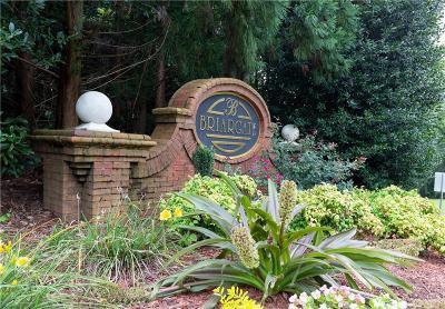 Alpharetta Condo/Townhouse For Sale: 1300 Kilmington Court