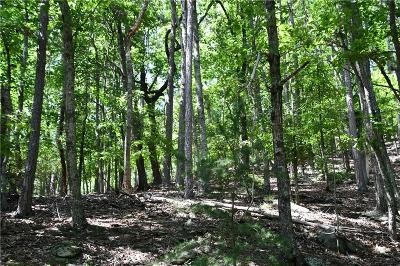 Big Canoe Residential Lots & Land For Sale: 6034 Buck Skull Ridge Rd
