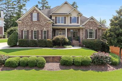 Marietta Single Family Home For Sale: 4263 Springmill Drive