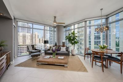 Midtown Condo/Townhouse For Sale: 222 12th Street #1502