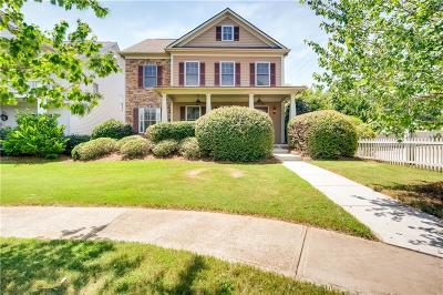 College Park Single Family Home For Sale: 1655 Woodward Way