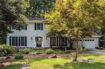 Tucker Single Family Home For Sale: 2782 Doaks Run Court